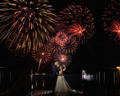 Wedding photography in St. Augustine, FL.