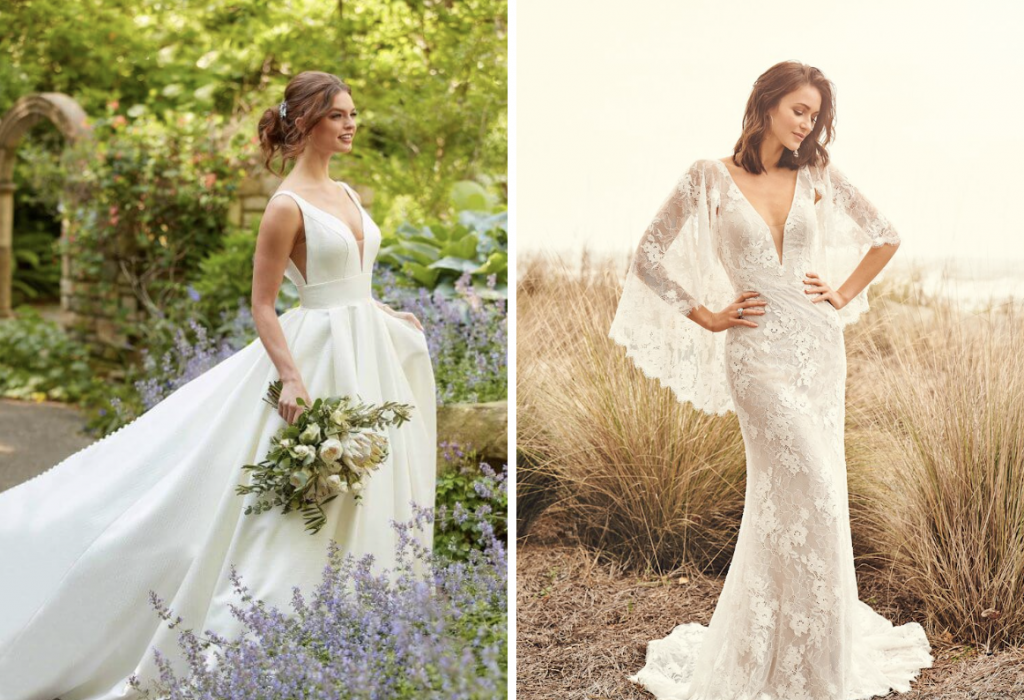 Welcome To The Bel Fiore Bridal