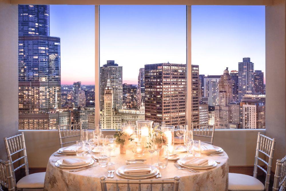 Swissotel Chicago in Chicago, Illinois | Wedding Venue