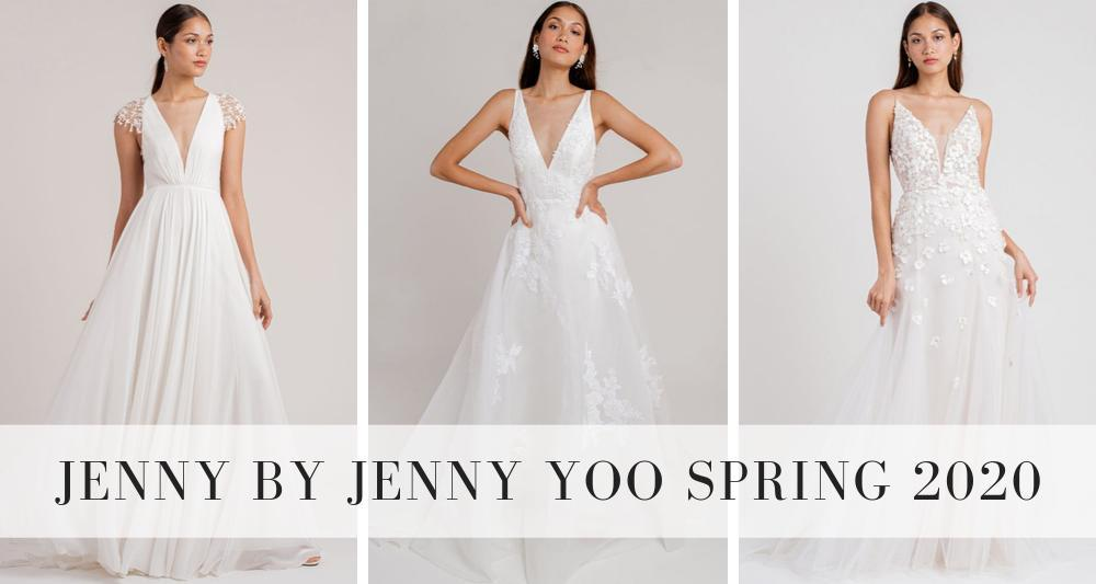 Jenny Yoo spring 2019