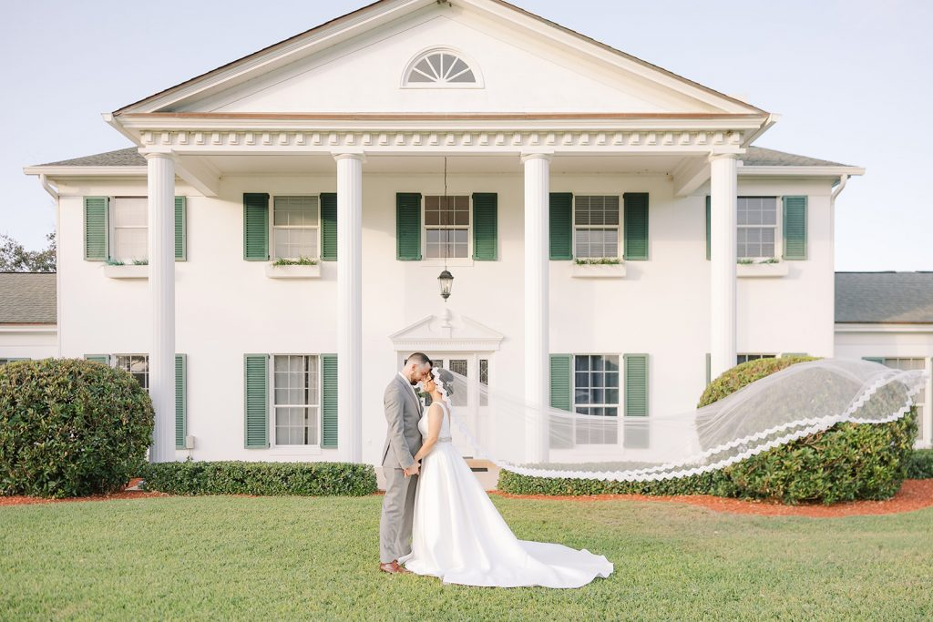 Bellewood wedding in Florida